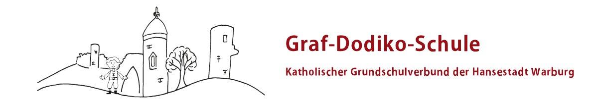Graf-Dodiko-Schule Logo