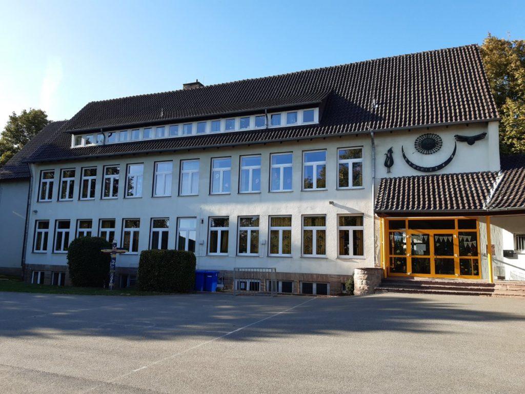 Ossendorf